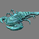 Games Models arena seabed Area   Colossus crab 01