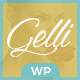 Gelli - WooCommerce Theme for Jewelry / Perfume / Accessories / Handmade Store
