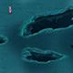 Submarine Cartoon World - Happy Valley 01