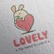 Lovely Pet Logo