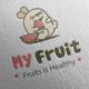 My Fruit Logo