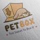 Pet Box Logo
