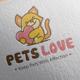 Pet Love Logo