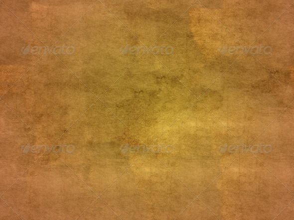 Old paper dark brown texture - Stock Photo - Images