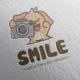 Happy Camera Logo