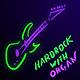 Hard Rock with Organ