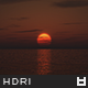 High Resolution Sky HDRi Map 048