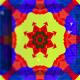 Psy Geometrical Techno VJ Loop Pack