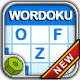 Wordoku - HTML5 Logic Game