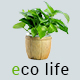Eco Life Environmental HTML 5 Template (Environmental)