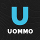 Uommo – Seo Marketing Theme (Marketing)