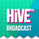 Hive TV Broadcast Package