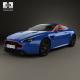 Aston Martin Vantage N430 2015