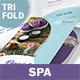 Spa Trifold Brochure 8