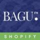ST Bagu Shopify Theme