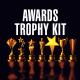Awards Trophy Kit