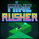 Mine Rusher HTML5 Game