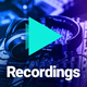 Recordings - Recording Studio / Sound Production / Music Label Responsive Muse Template