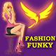 Fashion Funk Kit