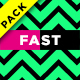 Fast Beat Pack