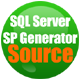 SQL Server Procedures Generator - Source Code