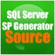 SQL Server Procedures Generator - Source Code