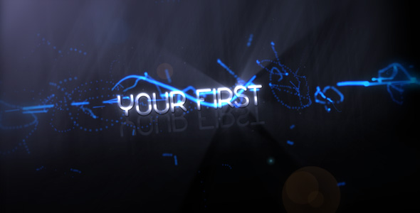 After Effects Project - VideoHive Energy Logo 71040