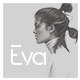 EVA - Elegant WordPress Theme for Creating Stories