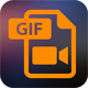 Video To GIF - Android Source Project, AdMob