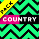 Country Pack