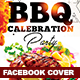 BBQ Facebook Cover