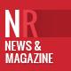 Newsright - WordPress Premium HD News & Magazine