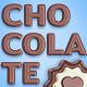 Milk Chocolate Layer Styles