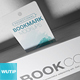 Promotional Bookmark/ Book Mockup Bundle