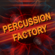 Action Chase Percussion