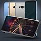 Galaxy S8 Mock-Ups