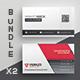Business Card Bundle 31