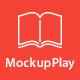 Book Mockup | Book Design