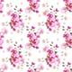 Pink Watercolor Pattern