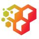 Abstract Data Cubes Logo