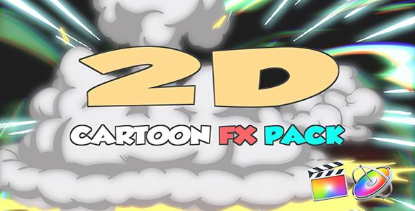 Cartoon FX Pack