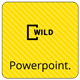 Wild_Powerpoint Template