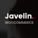 Javelin - Woocommerce WordPress Theme