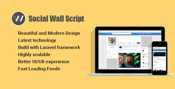 Facebook style social networking script (Social Networking) images
