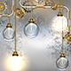 Round Industrial Light Bulbs