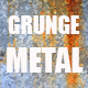 Grunge Metal Textures 3