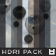 10 High Resolution Sky HDRi Maps Pack 005