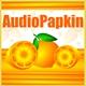 AudioPapkin