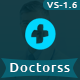 Doctorss - Doctor Appointment and Prescription System with Website