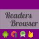 Readers Browser